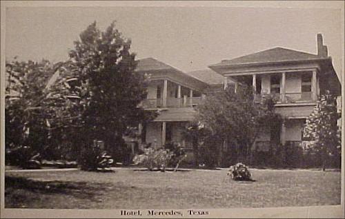 Texas Postcards