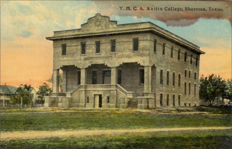 Questions about Austin College in Sherman, TX.?