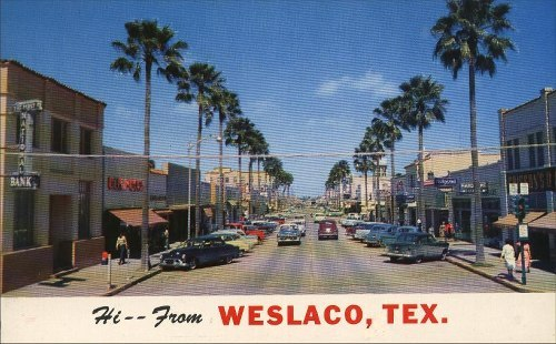 Weslaco tx pictures posters news and videos on your for Payne motors weslaco tx