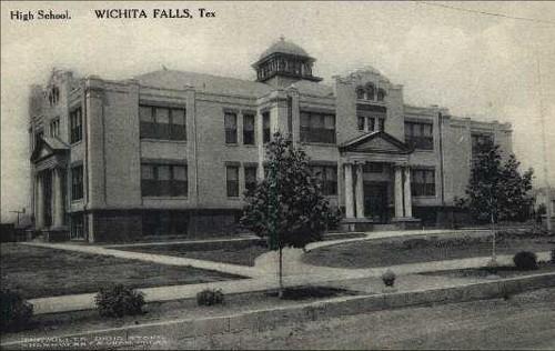Wichita Falls Texas