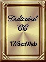 Dedicated CC Award TXGenWeb